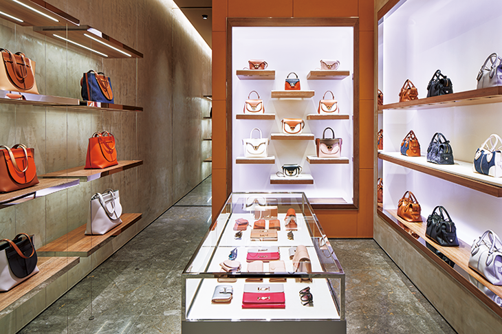Tod's Ginza トッズ 銀座