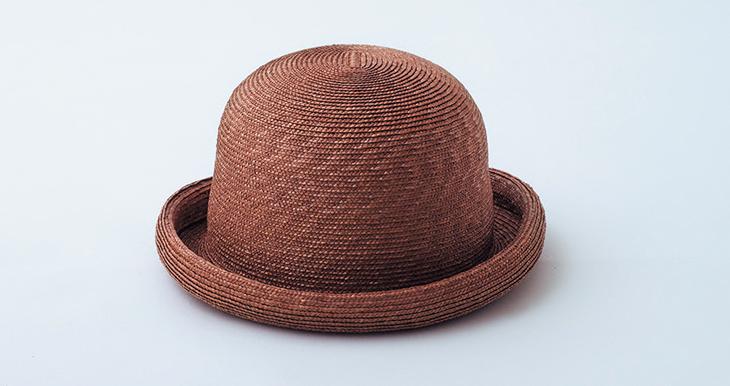 帽子研究所PoANCA ポアンカ